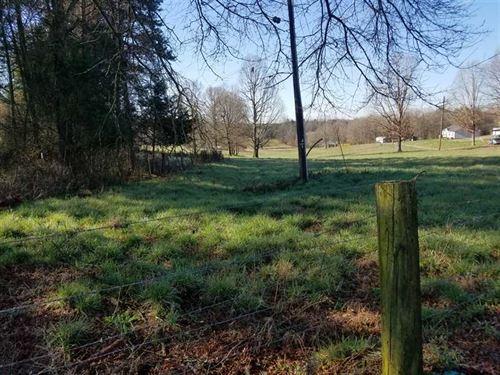 15 Acres in Maiden, Catawba County : Maiden : Catawba County : North Carolina