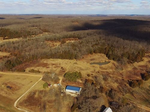 77 Acres Bohl Rd Gasconade County : Hermann : Gasconade County : Missouri
