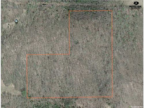30 Acres of Hunting Land For Sale : Hurley : Iron County : Wisconsin