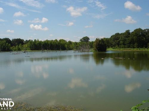 Sumter County Lodge & Retreat : Epes : Sumter County : Alabama
