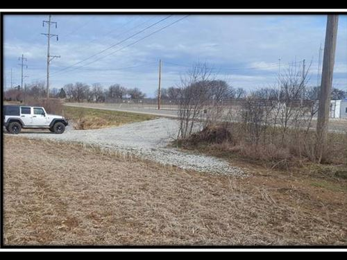 Grove Run Tract 4 : Ashville : Pickaway County : Ohio