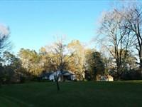 Grace Homeplace : Ozark : Dale County : Alabama