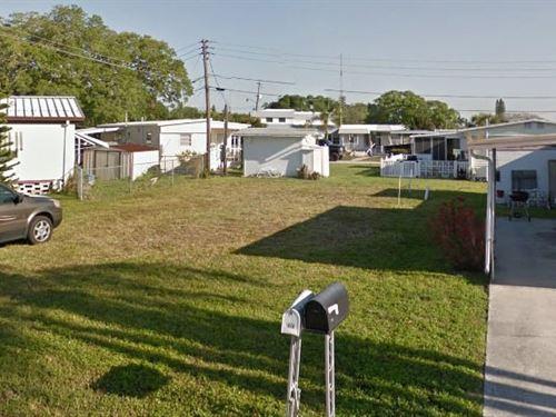 Manatee County, Fl $35,000 Neg : Bradenton : Manatee County : Florida