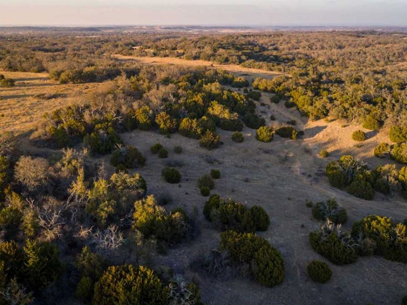 Cougar Road Ranch : Land for Sale in Lipan, Parker County ...
