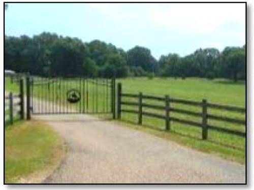 10 Acres In Hinds County : Utica : Hinds County : Mississippi