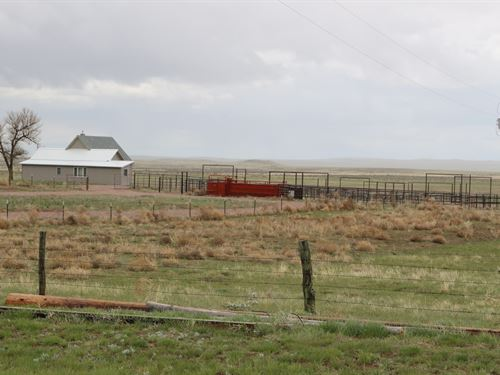 East Lodgepole Grass Ranch : Upton : Weston County : Wyoming