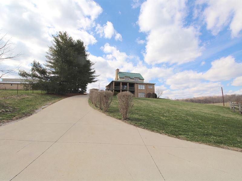 Four Mile Rd, 66 Acres : Jackson : Jackson County : Ohio