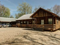 Seclusion & Hunting Sanctuary : Woodville : Wilkinson County : Mississippi