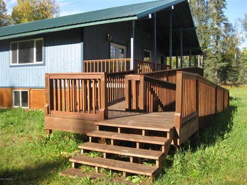 This Home Is New Throughout, Locat : Nikiski : Kenai Peninsula Borough : Alaska