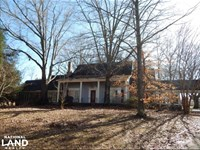 Potential Commercial/Development Tr : Olive Branch : Marshall County : Mississippi