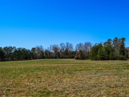 Beautiful 37.5 Acre Farm Jonesville : Jonesville : Union County : South Carolina