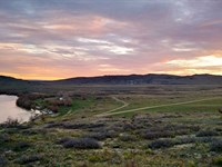 Rim Rock Livestock : Mills : Natrona County : Wyoming