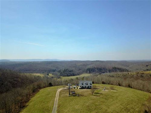 Price Reduced, Beautiful 4793 Sq : Marshall : Searcy County : Arkansas