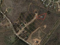 1.28 Acres in Brawley Woods, Moore : Mooresville : Iredell County : North Carolina