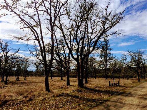 43.18 Acres Beautiful Southern Ore : Eagle Point : Jackson County : Oregon