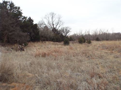 Cattle Pasture & Recreational Land : Waynoka : Oklahoma County : Oklahoma
