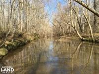 Shoal Creek Recreational Timber : Ashville : Saint Clair County : Alabama