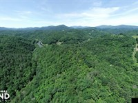 Mountain Hunting & Fly Fishing : Bakersville : Mitchell County : North Carolina