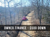 7 Acres With Power & Road Frontage : Ava : Douglas County : Missouri