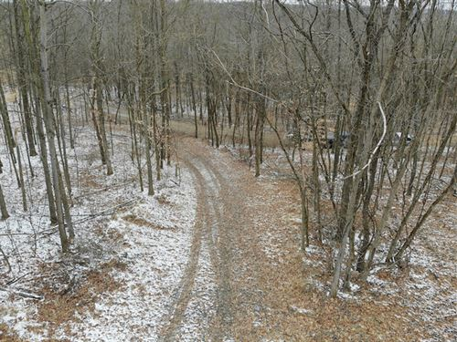 Tr 61 - 47 Acres : Warsaw : Coshocton County : Ohio