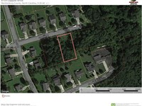 .26 Acre Lot in Charlotte, Meckle : Charlotte : Mecklenburg County : North Carolina