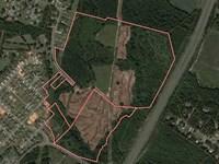 61 Acres in Lincolnton, Lincoln Co : Lincolnton : Lincoln County : North Carolina