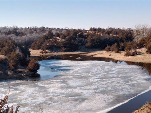 Howard County Range And Wildlife : Palmer : Howard County : Nebraska