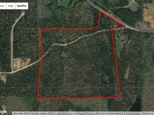 Just Reduced, Endless Possibiliti : Greenville : Meriwether County : Georgia