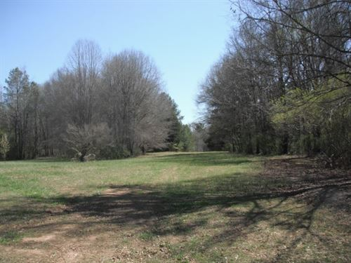 34 Acres - Lancaster County, Sc : Lancaster : South Carolina