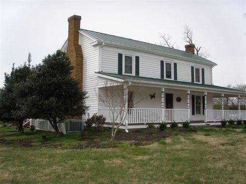 Found Your Farm : South Boston :  County : Virginia