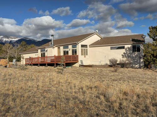 7830755 - Immaculately Cared For, : Nathrop : Chaffee County : Colorado