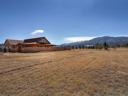 3490791 - Warmth, Charm And Energy : Salida : Chaffee County : Colorado
