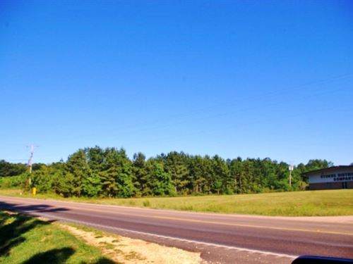 Excellent Commercial/Residential Ac : McComb : Pike County : Mississippi