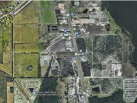 Us 27 Lots Central Florida : Dundee : Polk County : Florida