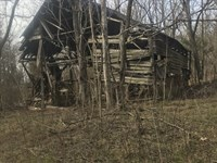 Grissom Island Tract : Tazewell : Claiborne County : Tennessee