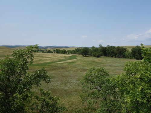 Rafter R Ranch : Hermosa : Custer County : South Dakota