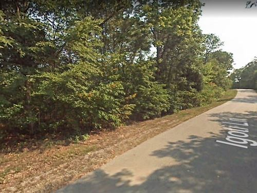 .24 Acres In Loudon, TN : Loudon : Tennessee