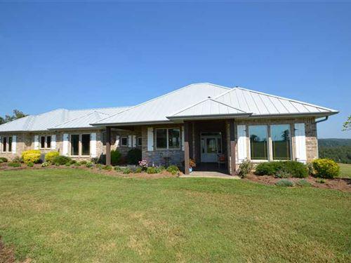 Mountain Top Utopia : Kingston : Newton County : Arkansas