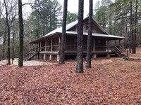 Ranch House on The Lake : Greers Ferry : Cleburne County : Arkansas
