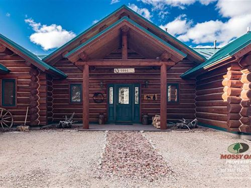 Two Bedroom, Two Bath Home on 80 : Cody : Park County : Wyoming