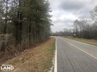 Lee County Hunting & Homesite : Bishopville : Lee County : South Carolina