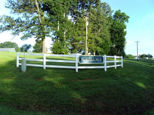 2 Acre Building Lot Ameila Va : Amelia : Virginia