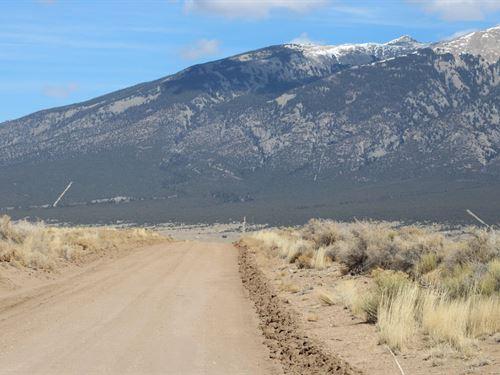 5.2 Acres In Blanca, CO : Blanca : Costilla County : Colorado
