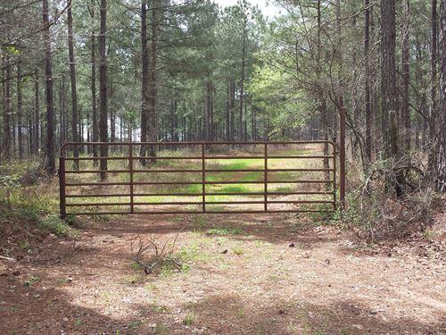 Monroe County Gem : Forsyth : Monroe County : Georgia
