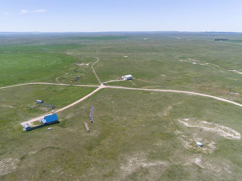 Jsz Farm & Ranch : Lusk : Niobrara County : Wyoming