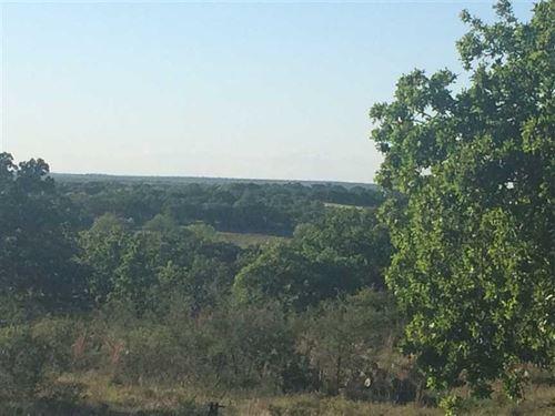 The Perfect Escape : Richland Springs : San Saba County : Texas