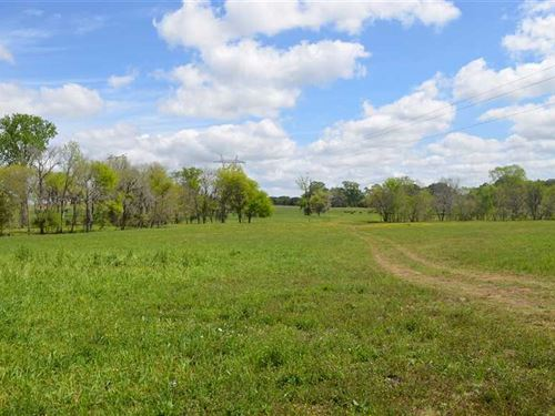 40 Acres of Good Pasture Land : Montgomery : Alabama