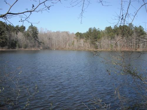 92.55 Acres - Lancaster County, Sc : Kershaw : Lancaster County : South Carolina