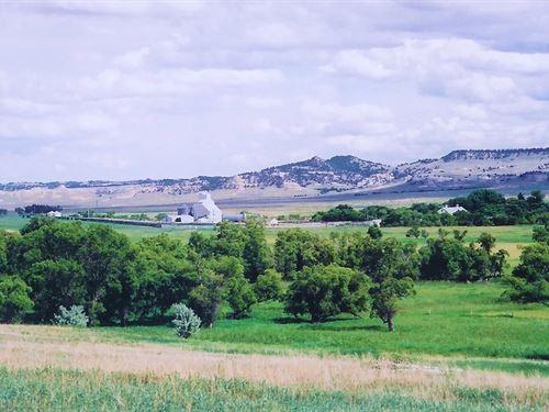 Y-6 Ranch Wy : Meriden : Laramie County : Wyoming
