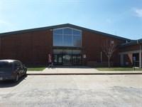 Partridge Grade School : Partridge : Reno County : Kansas